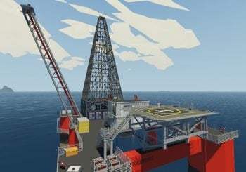 Stormworks: Build and Rescue just keeps on getting better....
