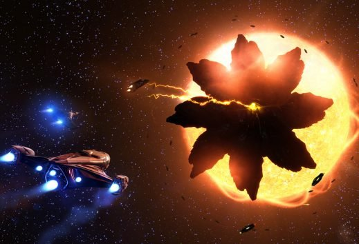 Your Guide To Finding Aliens In Elite: Dangerous
