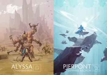 Artwork Revealed For Unmade Valve Fantasy Game