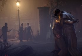 Vampyr Delayed To 2018