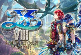 Ys VIII: Lacrimosa of Dana Is The Next JRPG You Need To Play.
