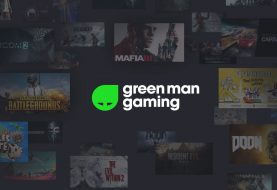 Green Man Gaming Top 10 Sales Chart 27th October