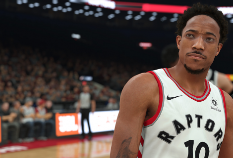 NBA Wants A Place In Esports