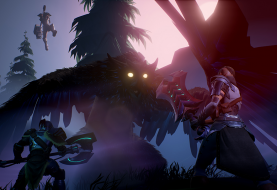 Dauntless developers drop loot boxes from game