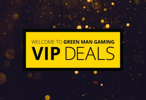 Great games, great prices in our new VIP area