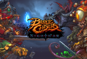 Battle Chasers: Nightwar Giveaway is Live!