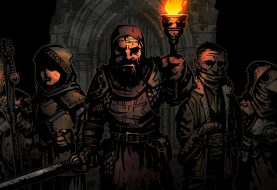 Darkest Dungeon Coming To Switch