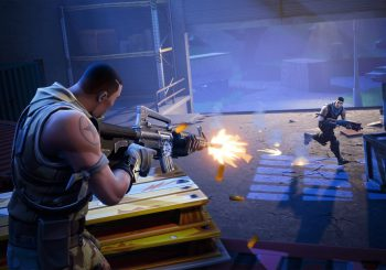 Fortnite Reaches 500K Concurrent Users Less Than Two Weeks After Going FTP