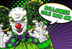 Green Man Gaming's Halloween Sale FAQ