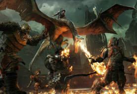 Win a Shadow of War key in our Chart Expert Game