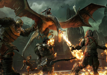 Free update enhances Middle-earth: Shadow of War gameplay