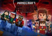 Stranger Things Skins For Minecraft
