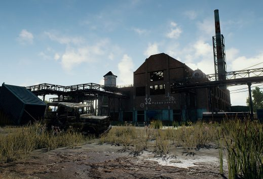 PlayerUnknown's Battlegrounds Just Shy Of 2 Million Concurrent Players