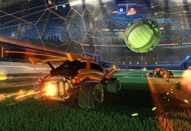Warner Bros Takes Over As Rocket League Publisher