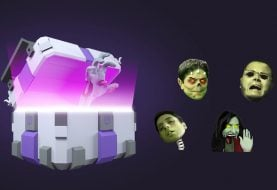 Twitch Announces Halloween Loot Crates