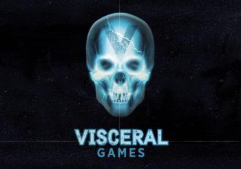 Visceral Games Shut Down