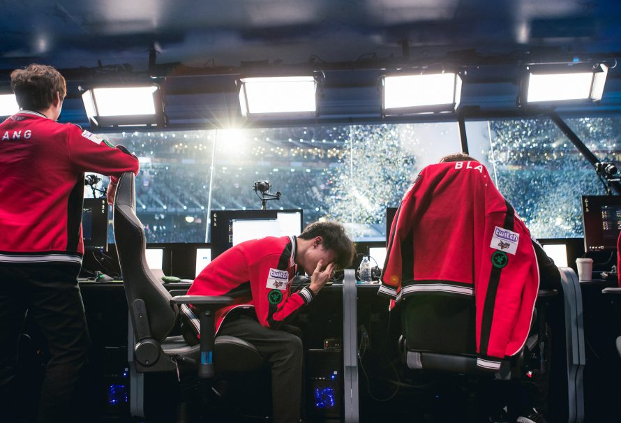 Esports Corner – Heartbreak for Faker as SKT's empire begins to fall