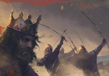 Thrones of Britannia is first Total War Saga game