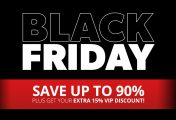 Green Man Gaming's Black Friday Sale Is Bigger And Better Than Ever
