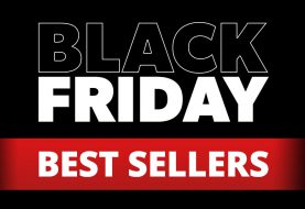 Green Man Gaming's Black Friday Best Sellers