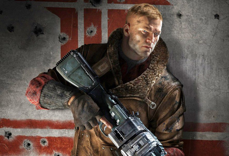 Wolfenstein II: The New Colossus gets a free demo