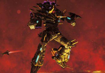 Prepare Your War Tech, WTF's Quantum Update Has Arrived