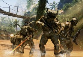 Warface adds battle royale mode with desert map