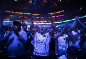 Esports Corner - BLAST Pro Series is the pick of the action this weekend