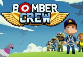 Bomber Crew Hits $1m Sales