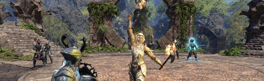 Elder Scrolls at 25 - Every Elder Scrolls Game Ranked from Worst to