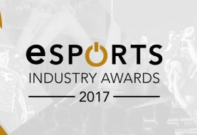Esports Industry Awards 2017 Winners