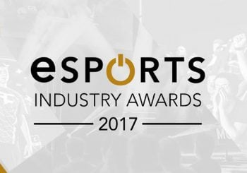 Esports Industry Awards 2017 Winners