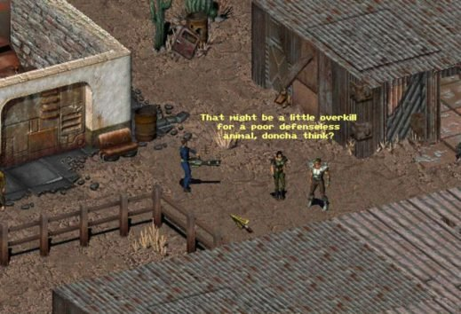 Every Fallout Setting Ranked From Worst to Best