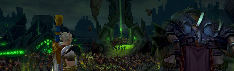 every world of warcraft expansion ranked from worst to best green