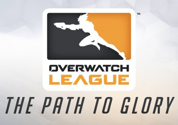 Overwatch League divisions and opening week announced