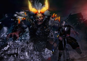 New Trailer For Nioh: Complete Edition