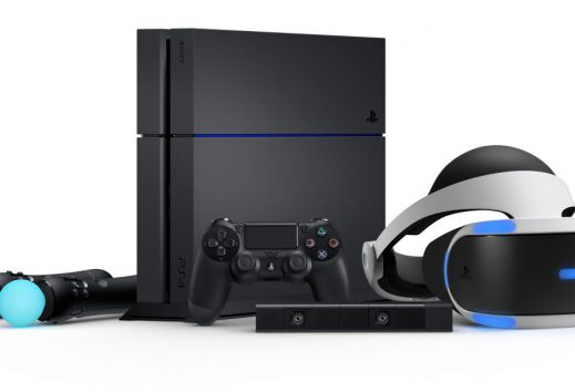 Sony posts Biggest Playstation Console Sales during Black Friday