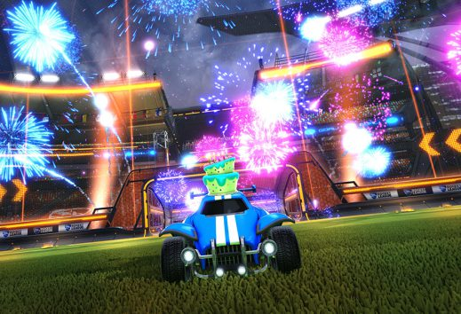 Esports Corner - Gale Force Esports conquer all and become Rocket League World Champions
