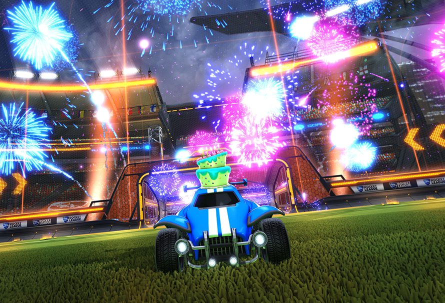 Esports Corner – Gale Force Esports conquer all and become Rocket League World Champions
