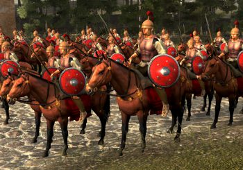 Total War: Arena Starts its Open Week of Free Testing Today