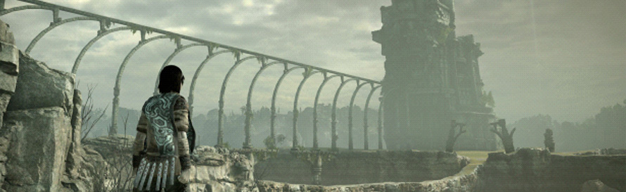 Shadow of the Colossus - Endings