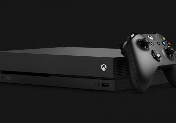 Xbox One X Beats PS4 Pro in UK Week One Sales