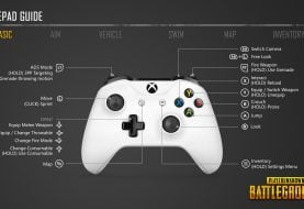 PLAYERUNKNOWN'S BATTLEGROUNDS Xbox One Control System Details Emerge