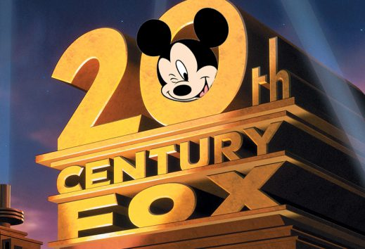 If Disney Buys Fox What Mashups Might We See?