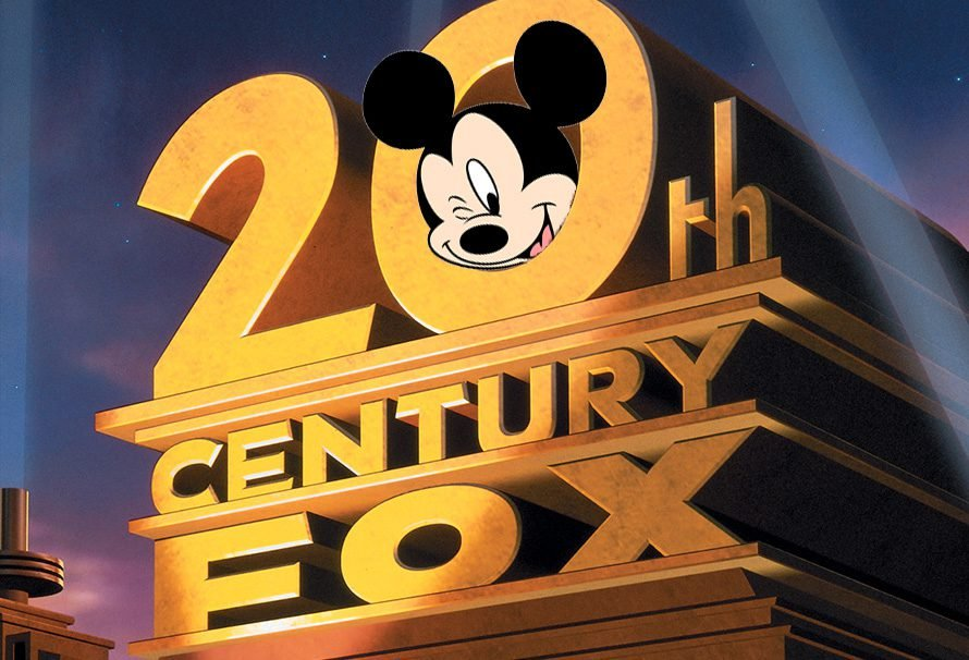Image result for disney buys fox