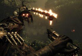 Bulletstorm devs unveil new game 'Witchfire'