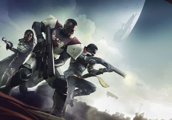 Destiny 2: Curse of the Osiris Trailer Shows Off New Weapons and Armor