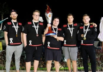 Esports Corner: FaZe send SK a 2018 warning as they edge past mouz
