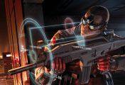 Green Man Gaming Publishing Sign Ballistic Overkill