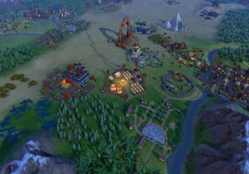 Genghis Khan to feature in Civilization VI